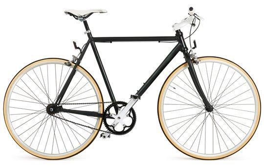 Street Milan Bike