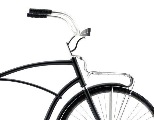 Blue Sky Bike